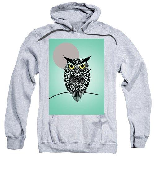 Owl 5 Sweatshirt