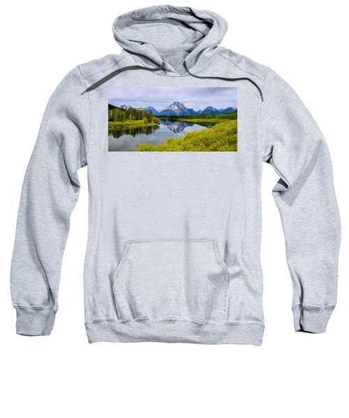 Oxbow Summer Sweatshirt