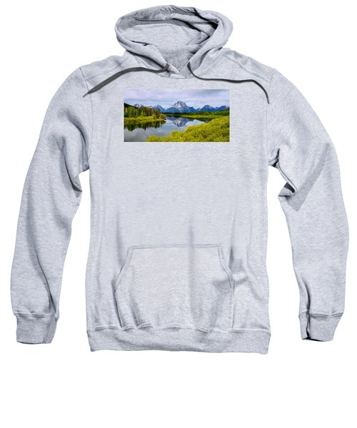 Oxbow Summer Sweatshirt