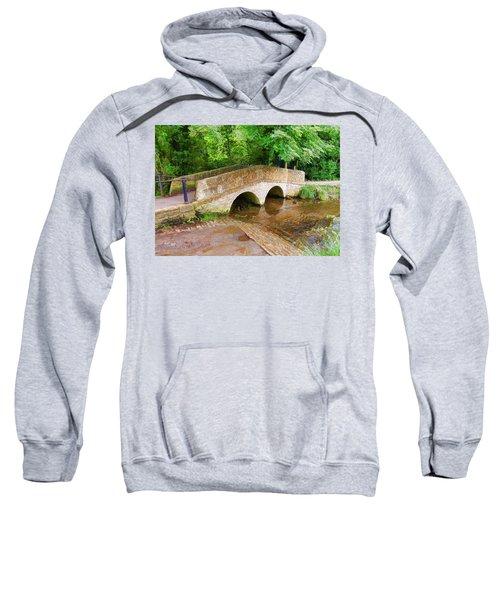 Pack Horse Bridge Sweatshirt