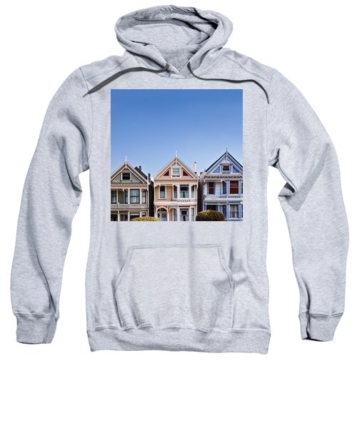 Painted Ladies Sweatshirt