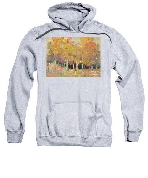 Pale Forest Sweatshirt