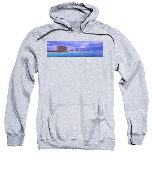 Panama City Beach Sweatshirt