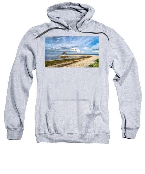 Pandanon Lookout Sweatshirt