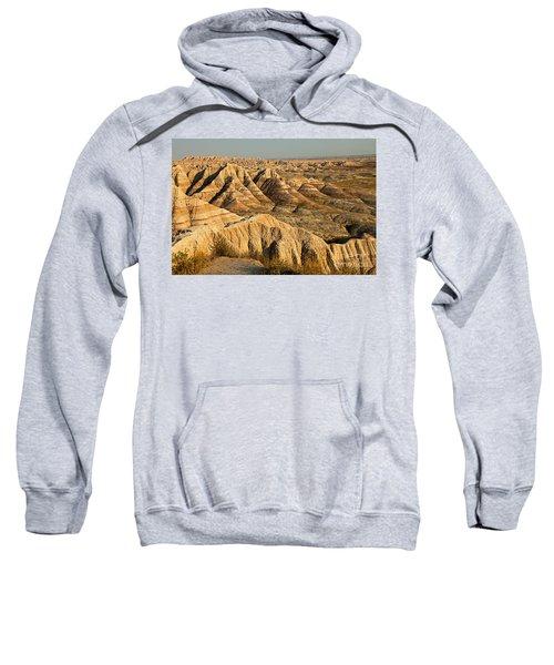 Panorama Point Badlands National Park Sweatshirt