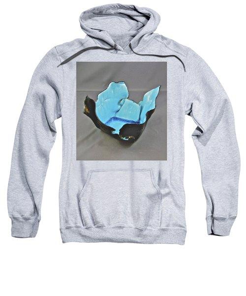 Paper-thin Bowl  09-001 Sweatshirt