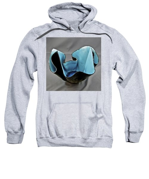 Paper-thin Bowl  09-003 Sweatshirt