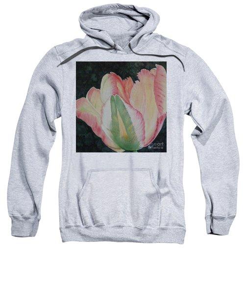 Parrot Tulip Sweatshirt