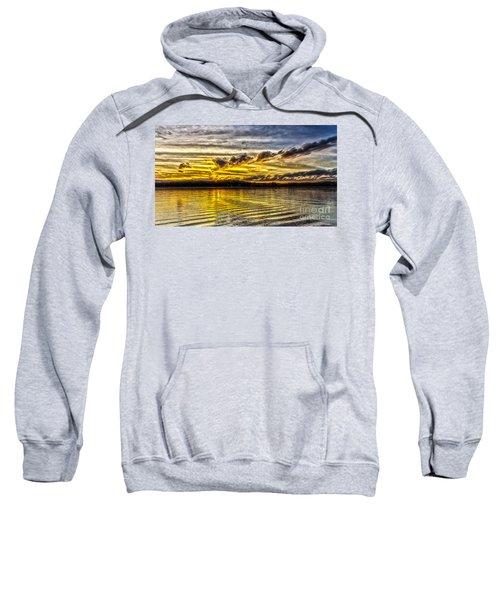 Passing Storm Two. Sweatshirt