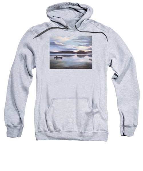 Payette Lake Idaho Sweatshirt