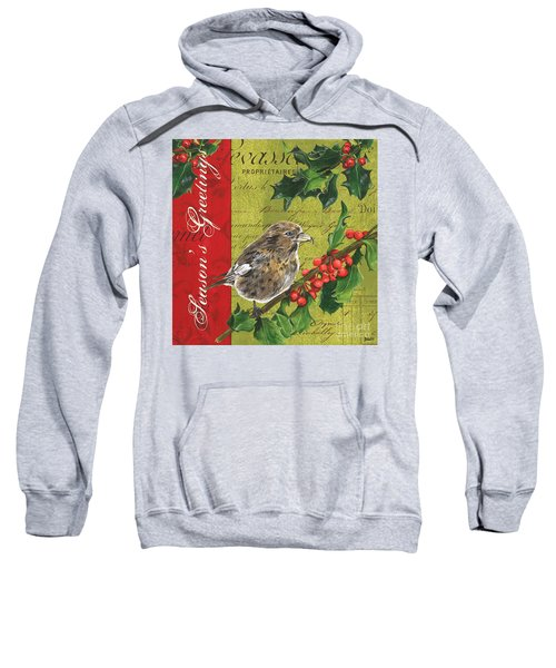 Peace On Earth 1 Sweatshirt