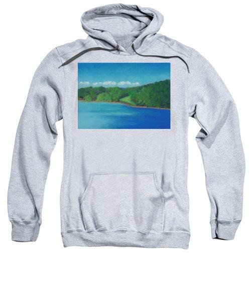 Peaceful Beginnings Sweatshirt