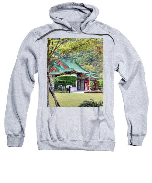 Peaceful Easy Taiwan Sweatshirt
