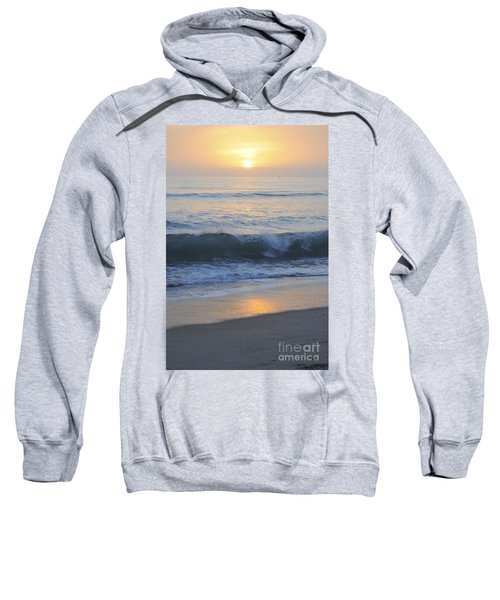 Peaceful Sunset Sweatshirt