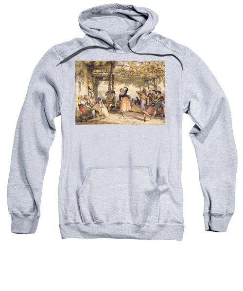 Peasants Dancing The Bolero Sweatshirt