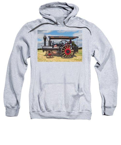 Peerless Steam Traction Engine Sweatshirt