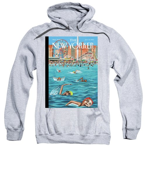 Coney Island Sweatshirt