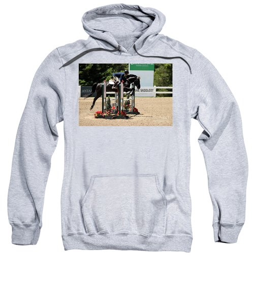 Perfect Form Jumper Sweatshirt
