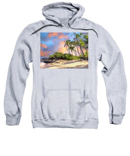 Perfect Moment Sweatshirt