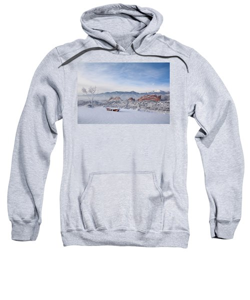 Perfect View Sweatshirt