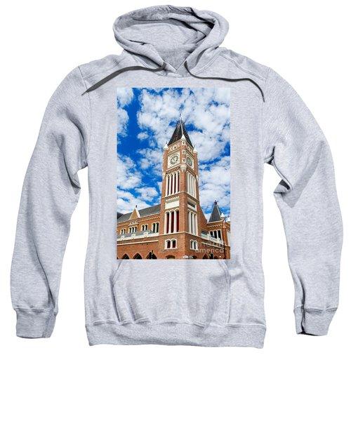 Perth Town Hall Sweatshirt