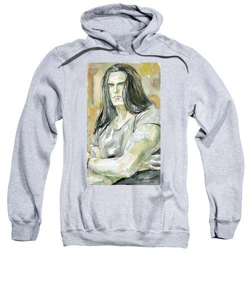Peter Steele Portrait.2 Sweatshirt