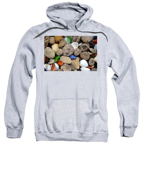 Petoskey Stones Lll Sweatshirt