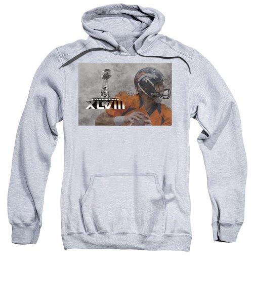 Peyton Manning Sweatshirt