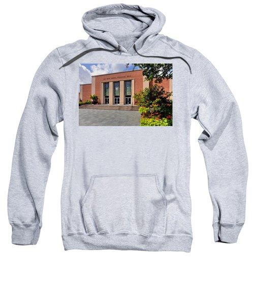 Phi Beta Kappa Hall Sweatshirt