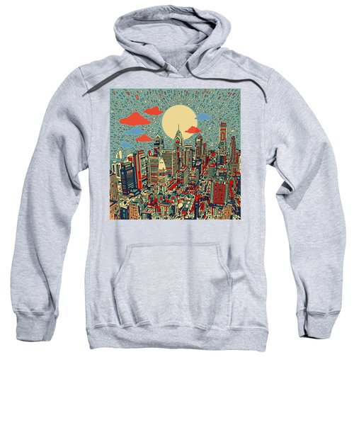 Philadelphia Dream 2 Sweatshirt