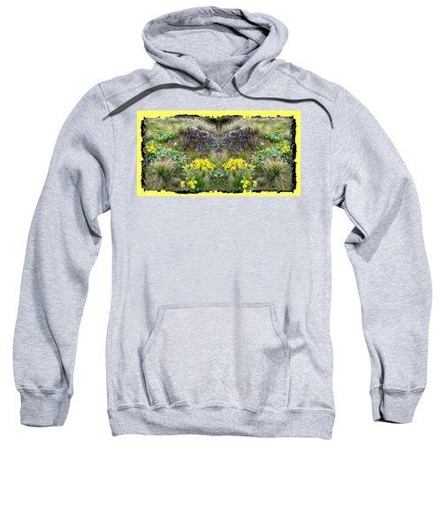 Photo Synthesis 10 Sweatshirt