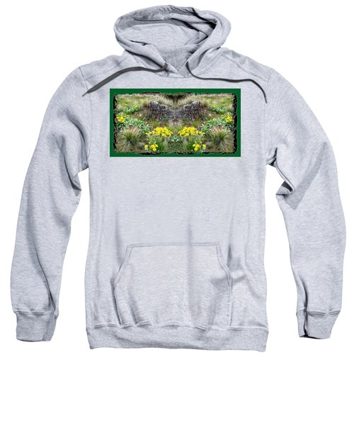 Photo Synthesis 9 Sweatshirt