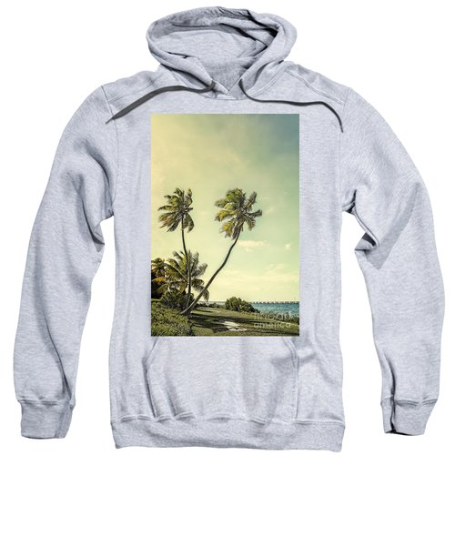Piece Of Heaven Sweatshirt