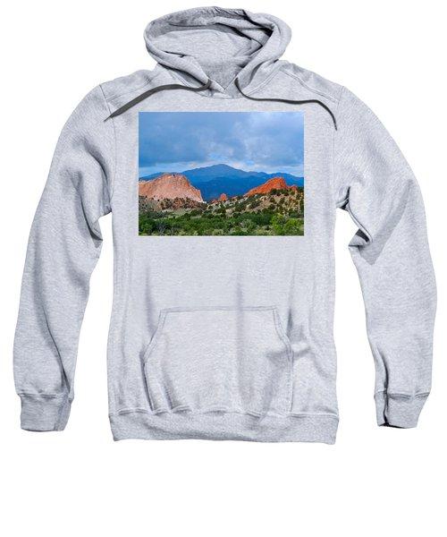 Pikes Peak Sweatshirt