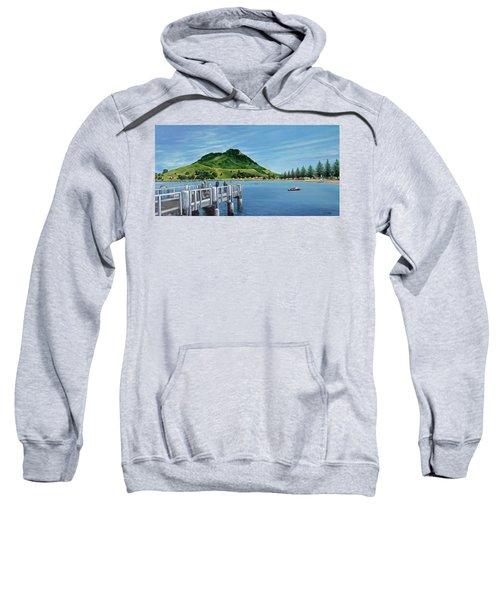 Pilot Bay 280307 Sweatshirt