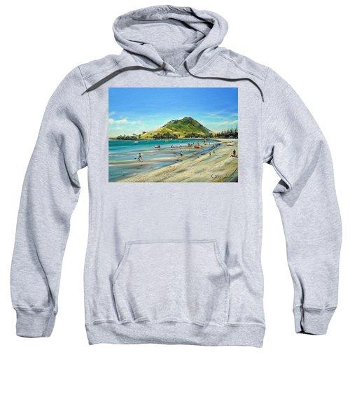 Pilot Bay Mt M 050110 Sweatshirt