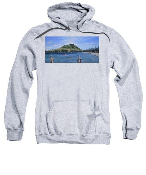 Pilot Bay Mt M 291209 Sweatshirt
