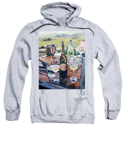 Pippin Hill Picnic Sweatshirt