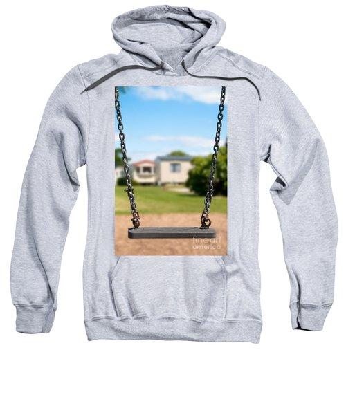 Playground Swing Sweatshirt