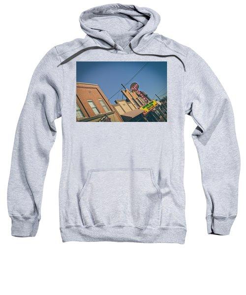 Plaza Theatre Sweatshirt