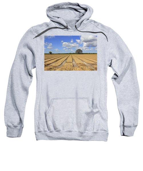 Ploughed Field Sweatshirt