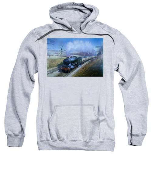 Plymouth Bound. Sweatshirt