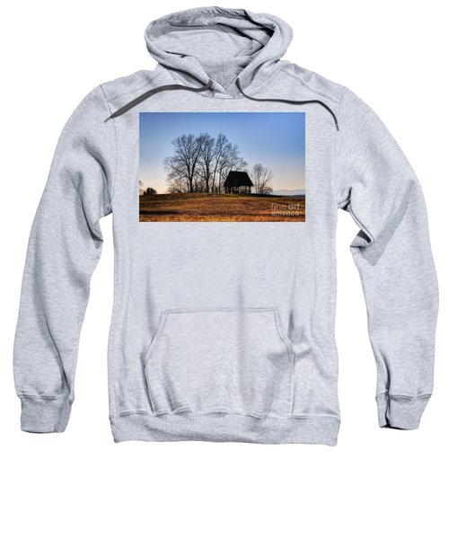 Poets' Walk Sweatshirt