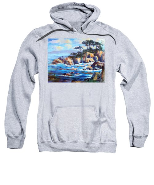 Point Lobos Sweatshirt