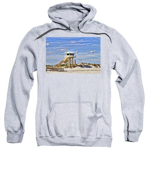 Ponce Inlet Scenic Sweatshirt