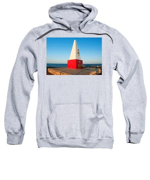 Port Denison Obelisk Sweatshirt