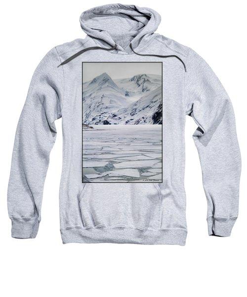 Portage Lake Sweatshirt