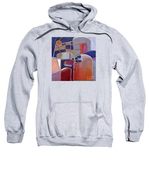 Portal No. 3 Sweatshirt