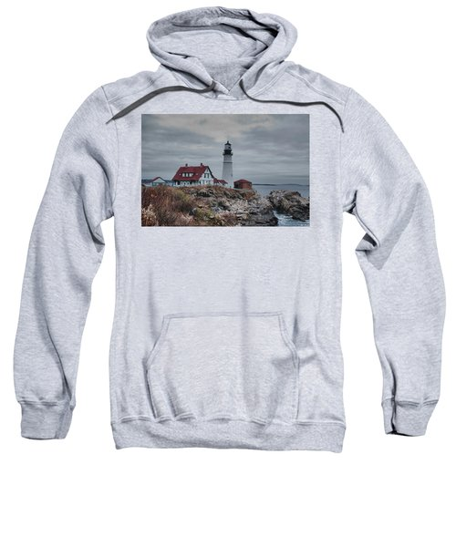 Portland Headlight 14456 Sweatshirt