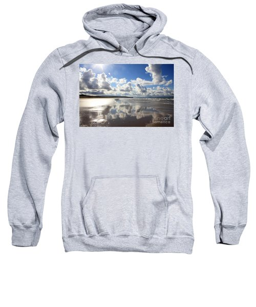 Portstewart Strand 4 Sweatshirt
